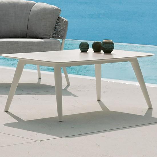 Talenti Moon Alu tavolino