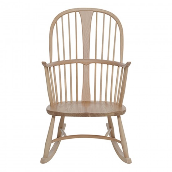 Ercol Chairmakers Rocking Sedia