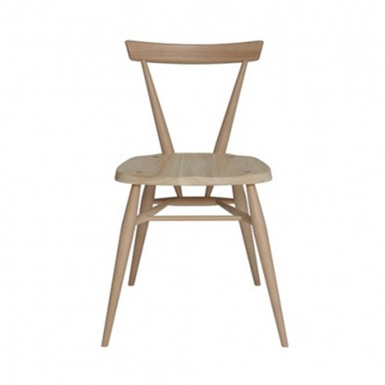 Ercol Chairmakers Stacking Chair