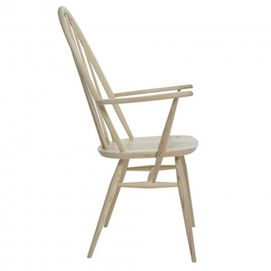 Ercol Utility Highback Armchair
