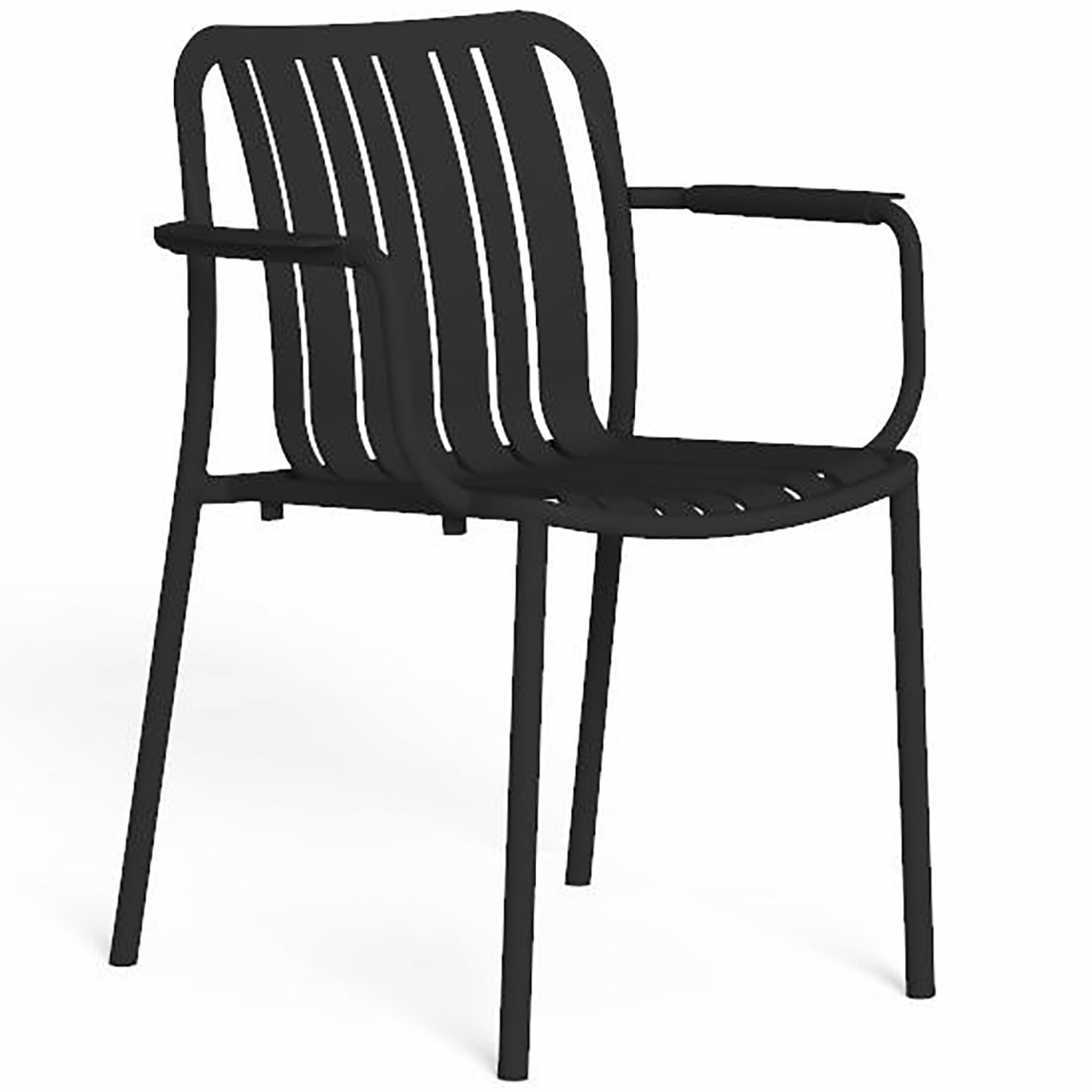 Talenti Trocadero dining armchair
