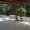 Talenti Trocadero dining chair
