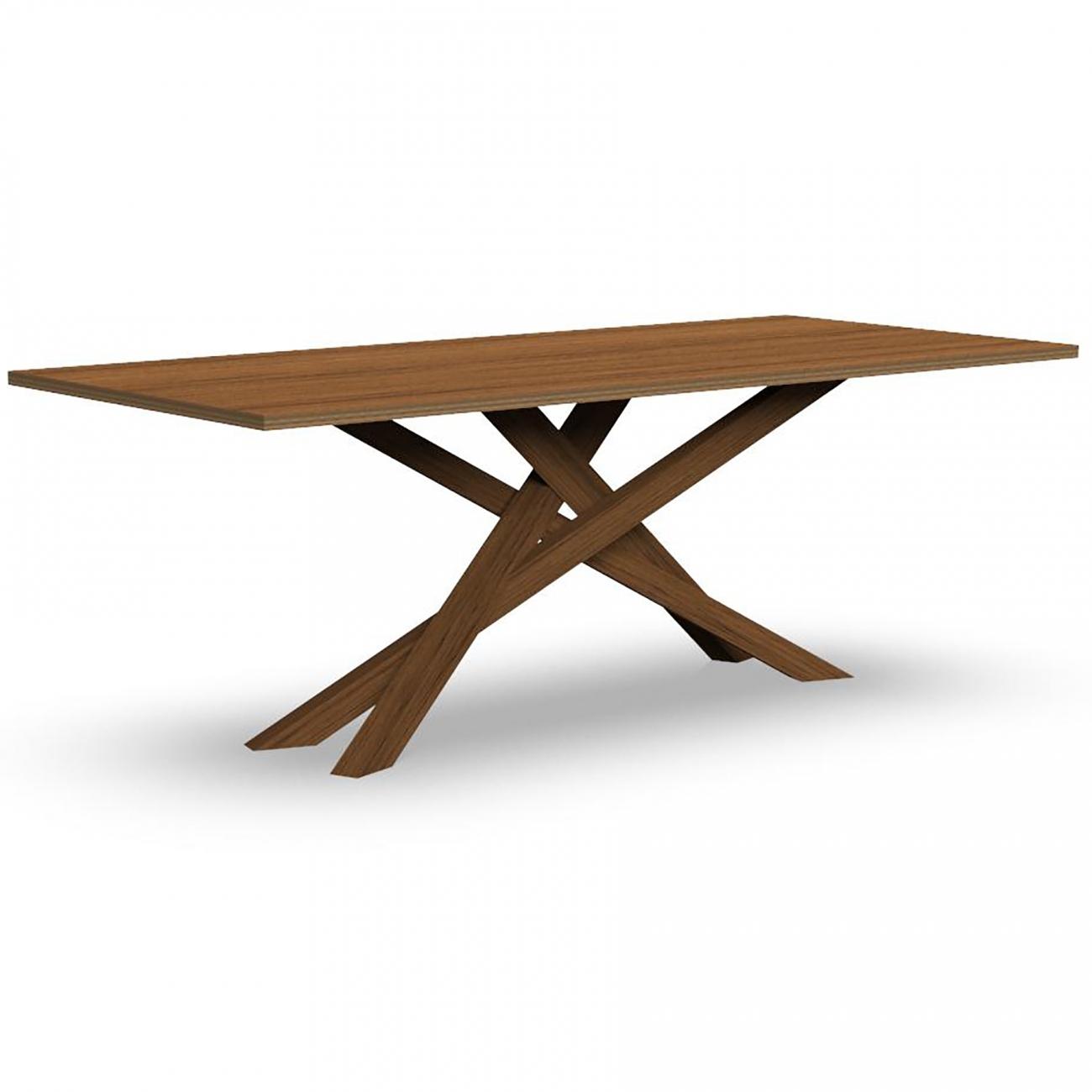 Talenti Bridge table
