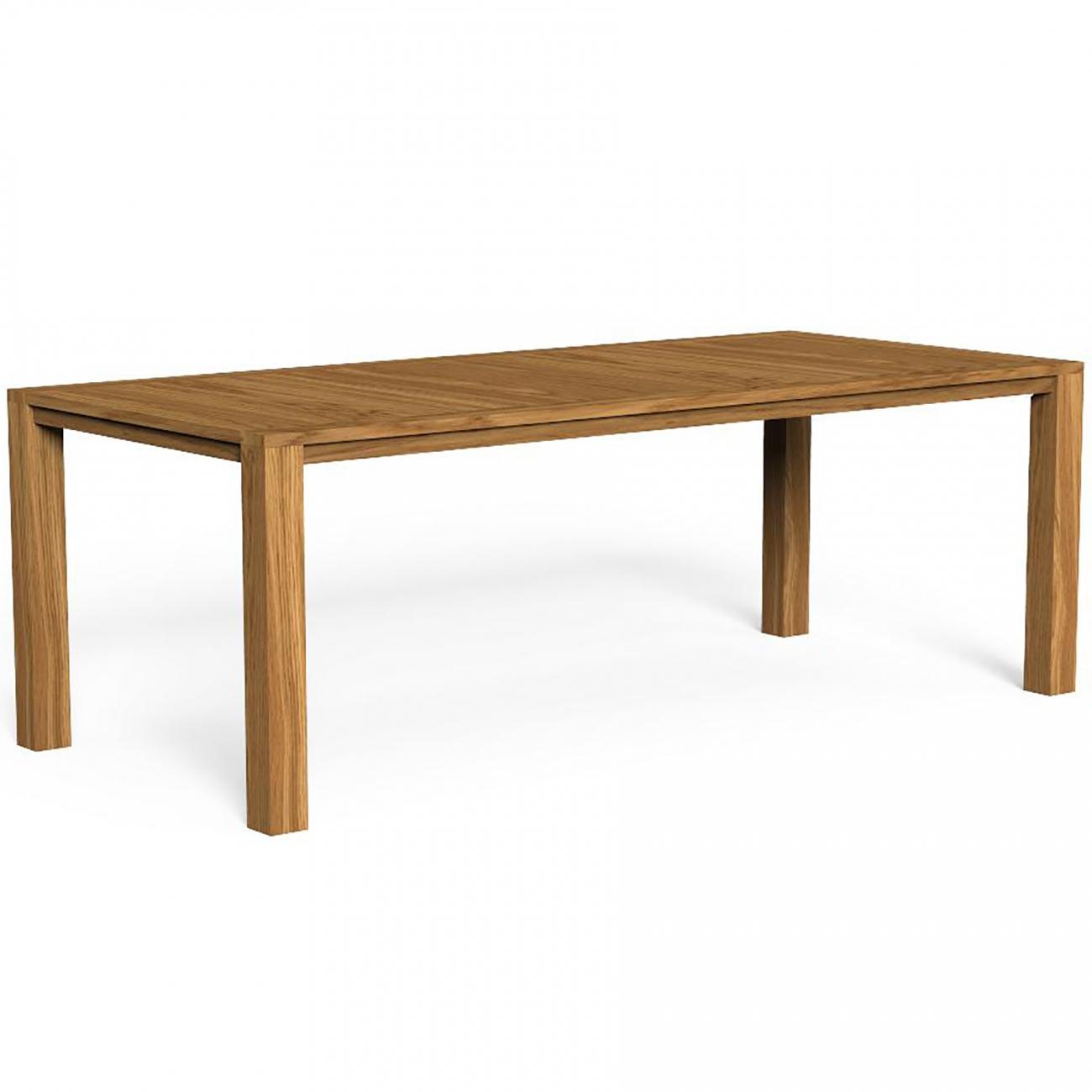 Talenti Ebi dining table