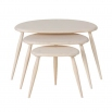 Ercol Nest of Tables Tavolini