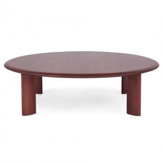 Ercol IO large coffee table