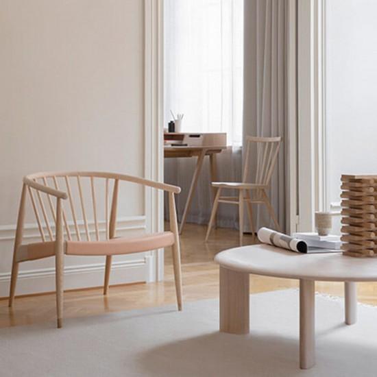 Ercol IO coffee table