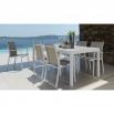 Talenti Maiorca extending dining table