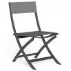 Talenti Queen folding chair