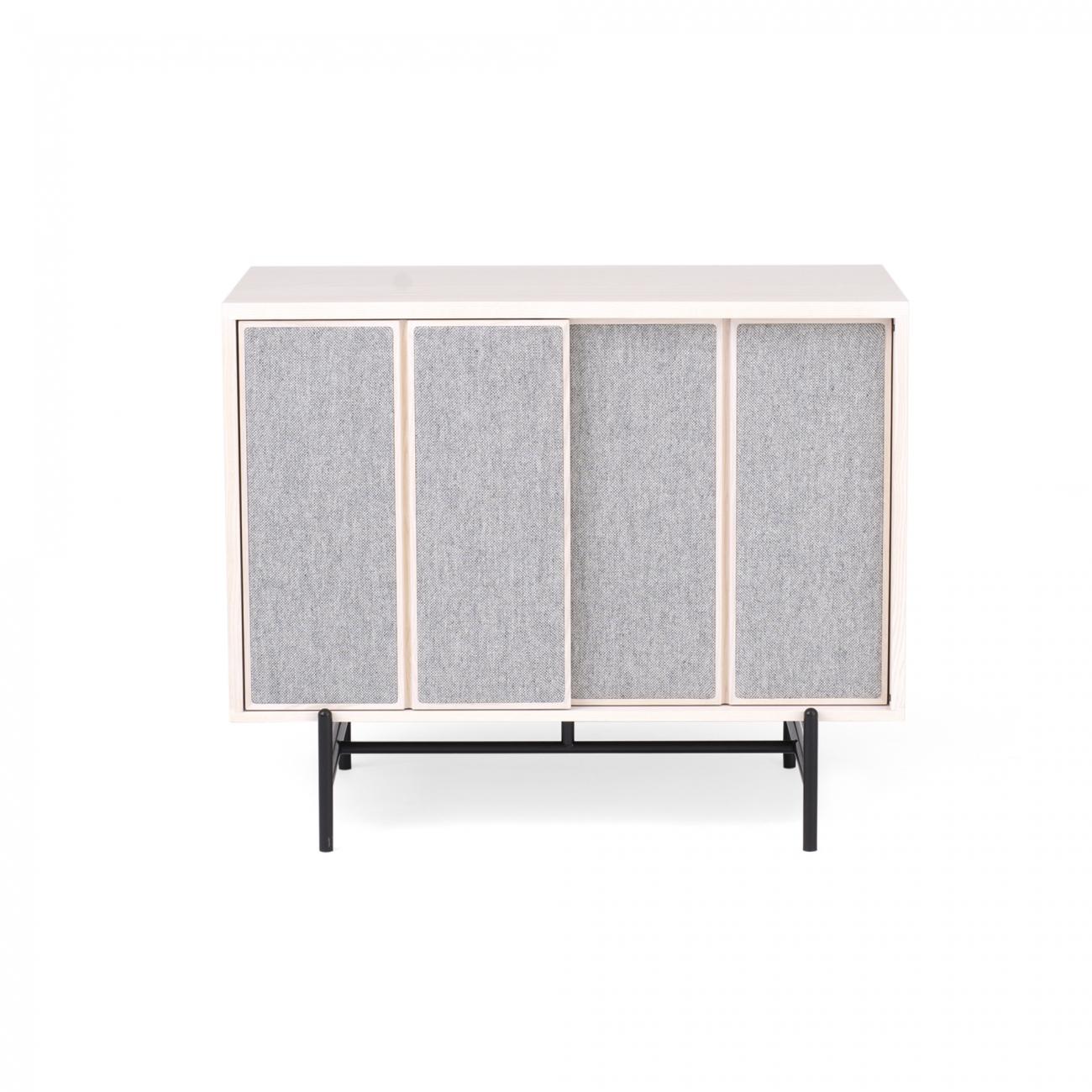 Ercol Canvas small Cabinet