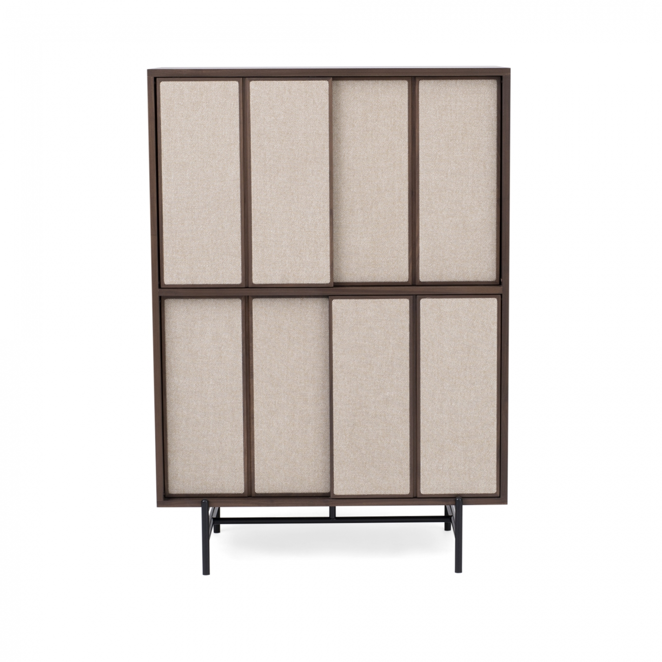 Ercol Canvas tall Cabinet