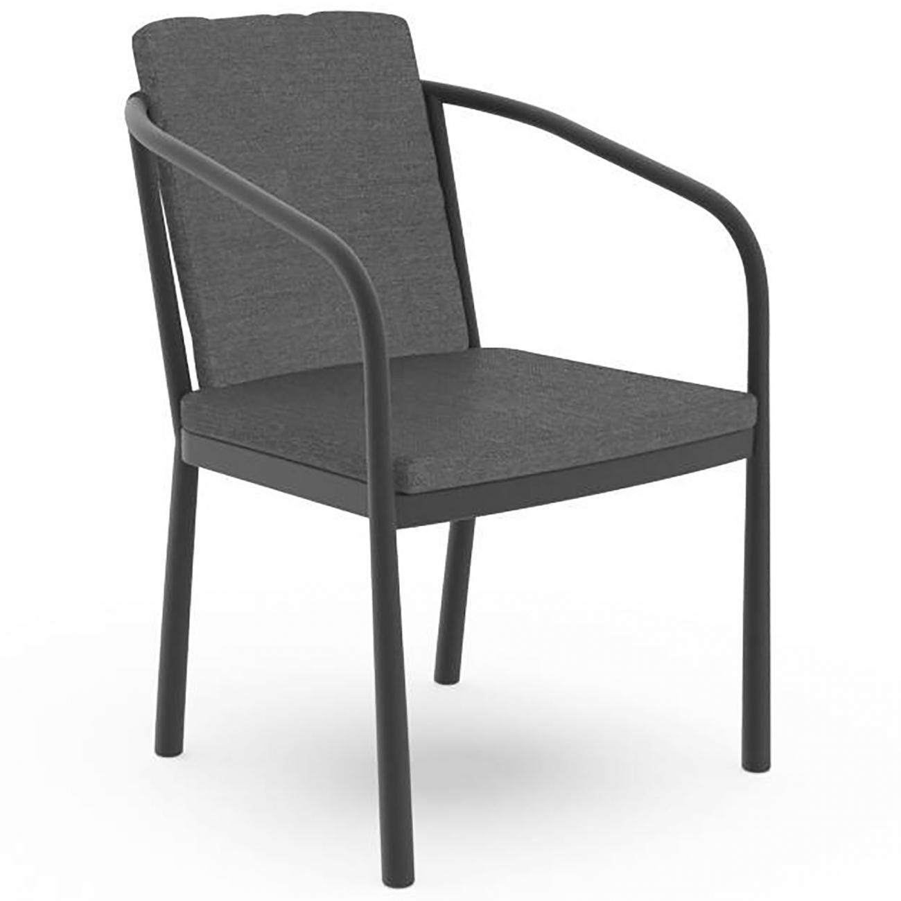 Talenti Sofy dining armchair