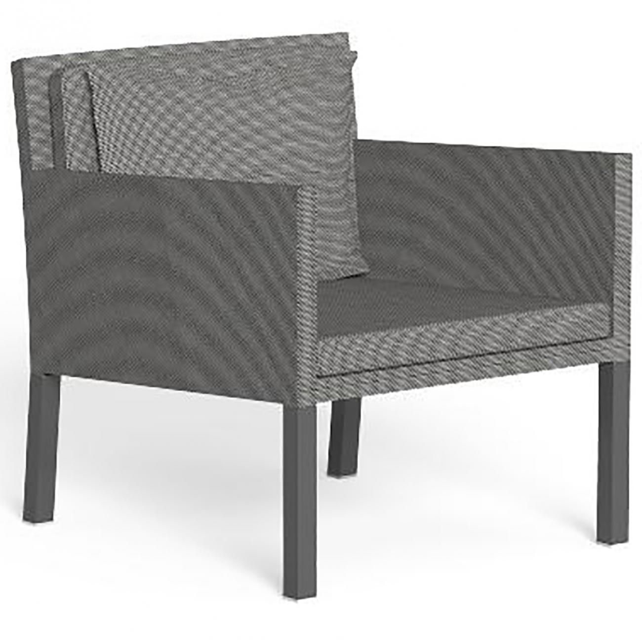 Talenti Step living armchair