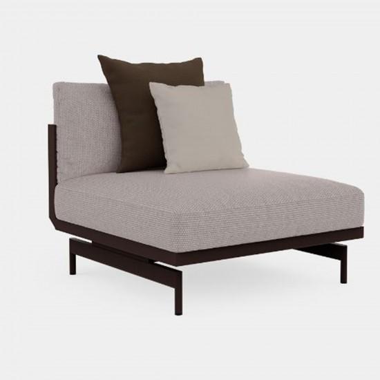 Gandia Blasco Onde Modular Sofa 3
