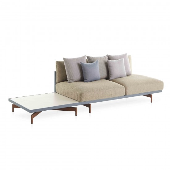 Gandia Blasco Onde Modular Sofa 4