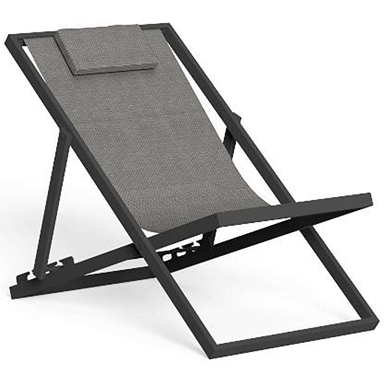 Talenti Touch deck chair