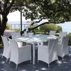 Talenti Touch tavolo dining