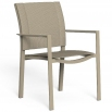 Talenti Touch dining armchair
