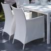 Talenti Touch luxury armchair