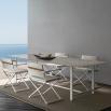 Talenti Riviera tavolo dining