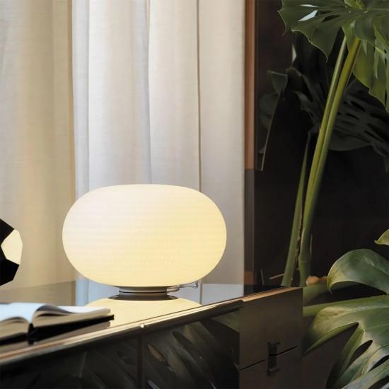 FontanaArte BIANCA lampada da tavolo