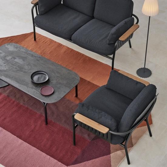 Gandia Blasco Capa Lounge Chair