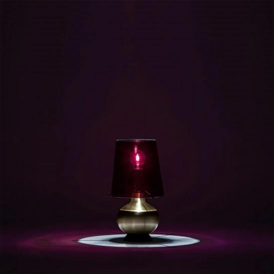 FontanaArte FONTANA lampada da tavolo piccola