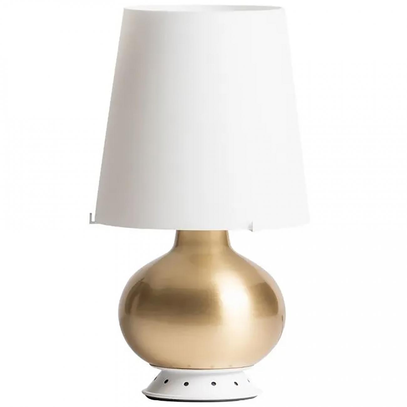 FontanaArte FONTANA lampada da tavolo media