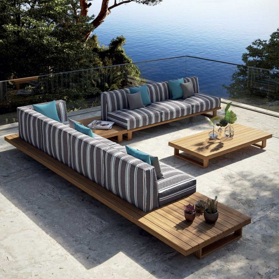 Atmosphera 9.Zero Modular Sofa