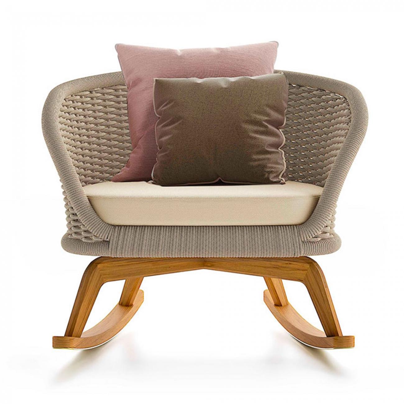 Atmosphera Ludo Rocking Chair