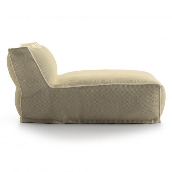 Atmosphera Soft Chaise Longue
