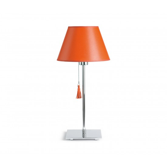 ROOM 20 Table Light Orange