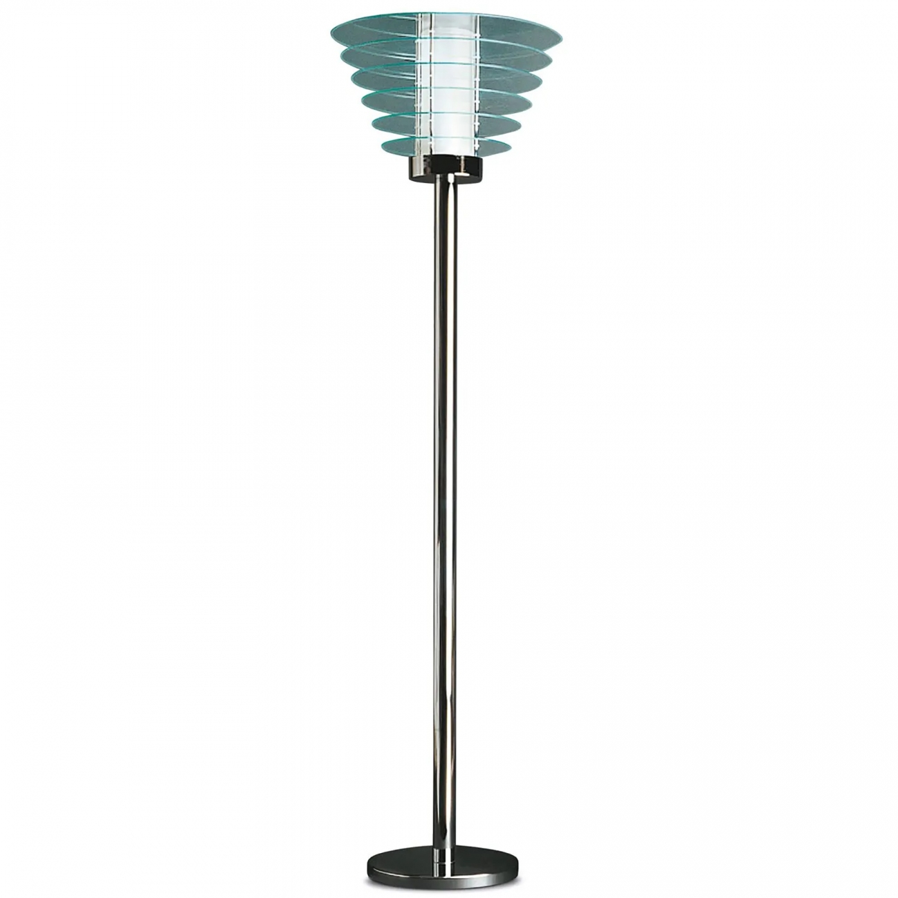 FontanaArte 0024 floor lamp