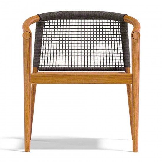 Atmosphera Lodge Chair