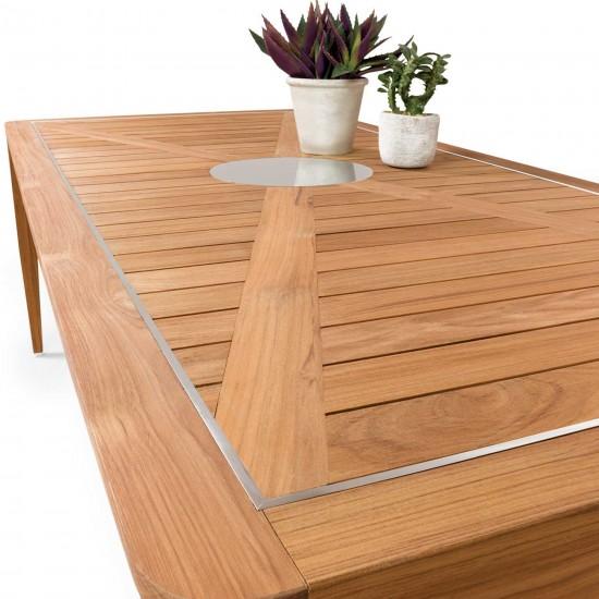 Atmosphera Legend Table