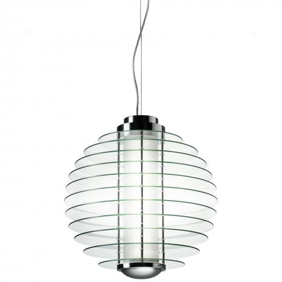 FontanaArte 0024 medium pendant lamp