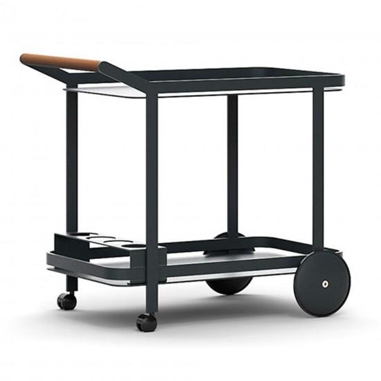 Atmosphera Flair Console Cart