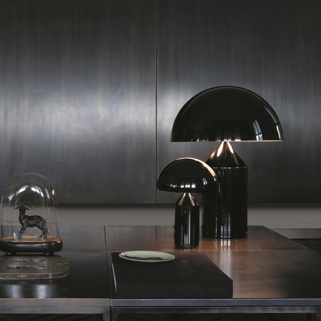 OLuce Atollo 233 Table Lamp