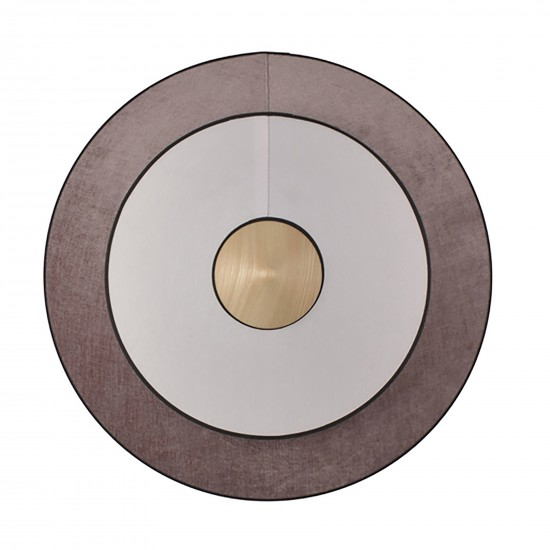 Forestier Paris Cymbal S wall lamp