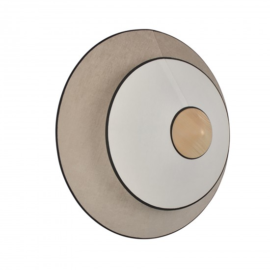Forestier Paris Cymbal M wall lamp