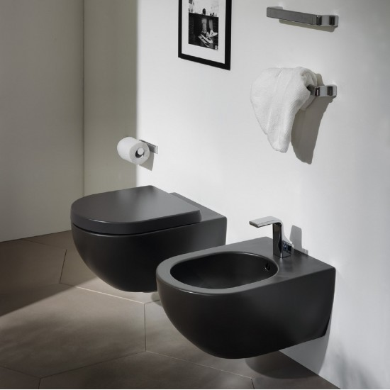 FLAMINIA APP WALL HUNG WC GOCLEAN