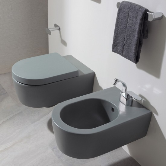 FLAMINIA LINK WALL MOUNTED BIDET