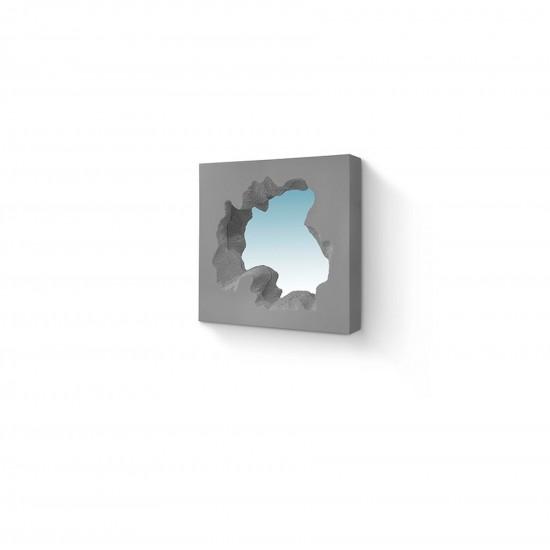 Gufram Broken Mirror Specchio