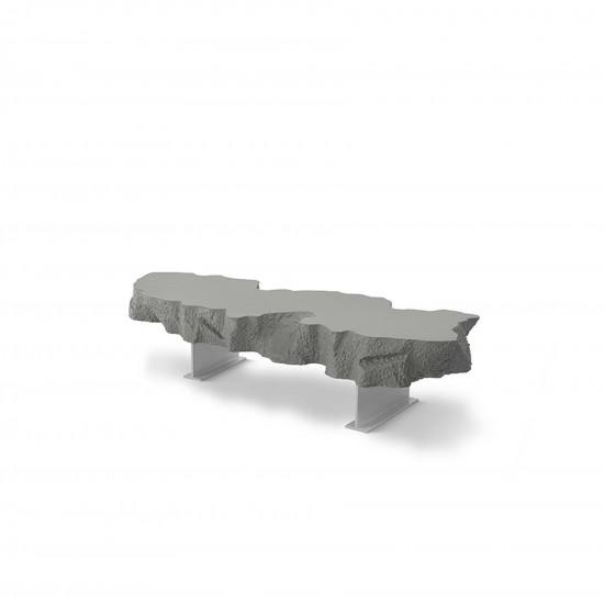 Gufram Broken Bench