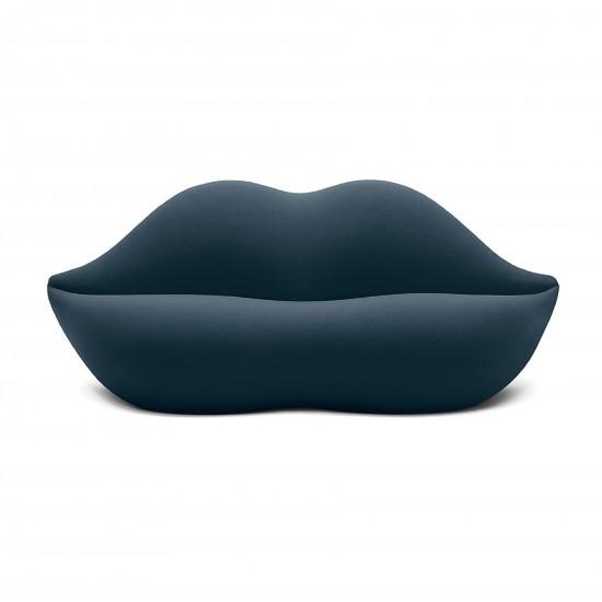 Gufram Bocca Sofa Unlimited Sapphire 007