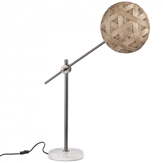 Forestier Paris Chanpen table lamp