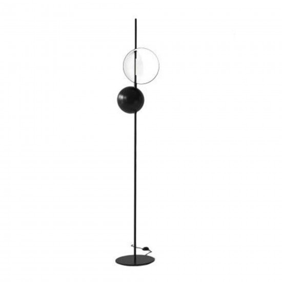 OLuce Superluna 397 Floor Lamp