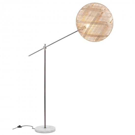 Forestier Paris Chanpen floor lamp
