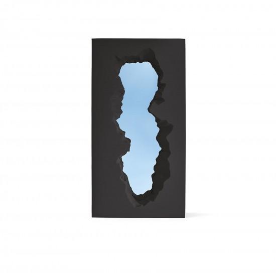 Gufram Broken Mirror Black
