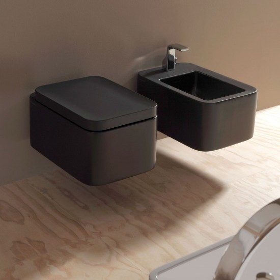 FLAMINIA NILE WALL HUNG WC GOCLEAN